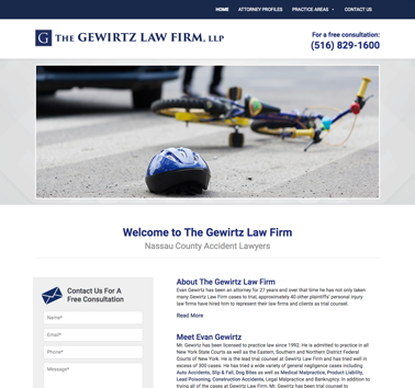 The Gewirtz Law Firm