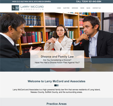 Larry McCord & Associates