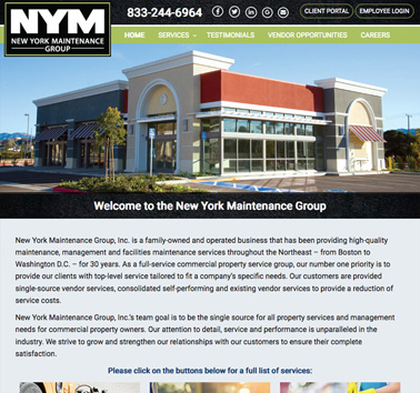 New York Maintenance Group, Inc.