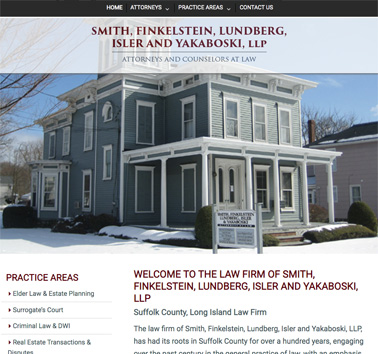 Smith, Finkelstein, Lundberg, Isler and Yakaboski, LLP
